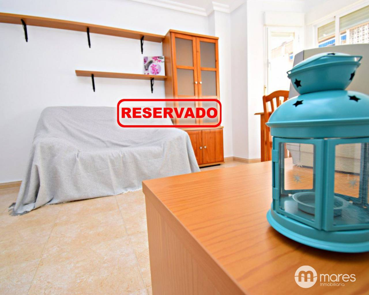 Apartment - Sale - Santa Pola - Centro