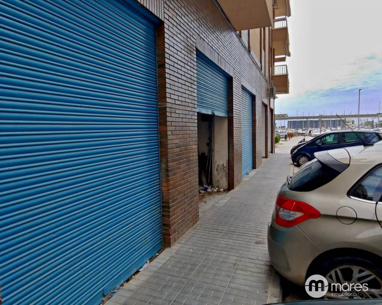 Business Premises - Sale - Santa Pola - Puerto