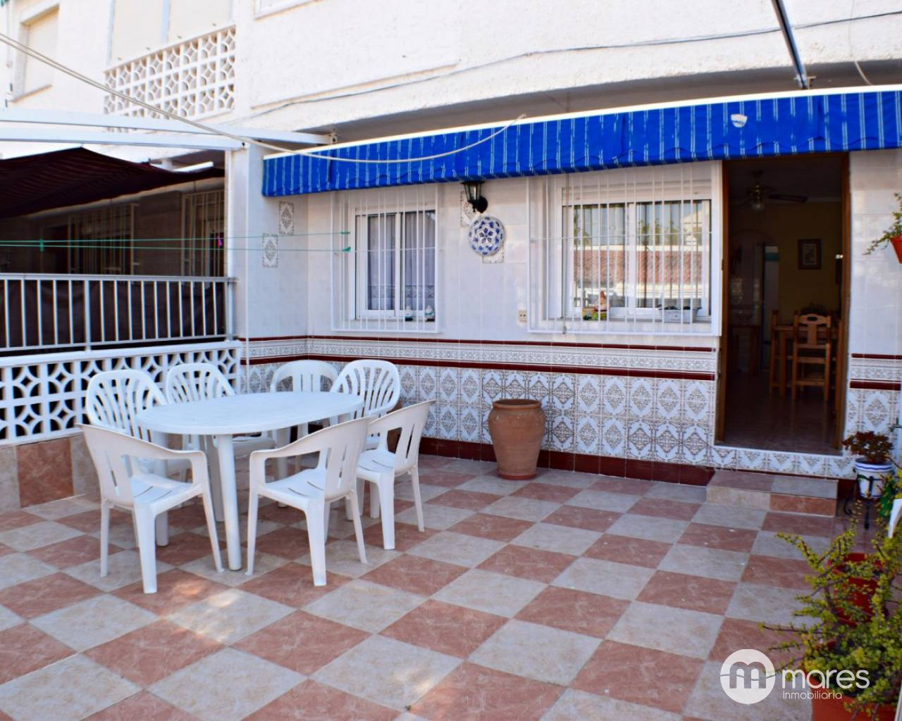 Ground floor - Sale - Santa Pola - Playa Lisa
