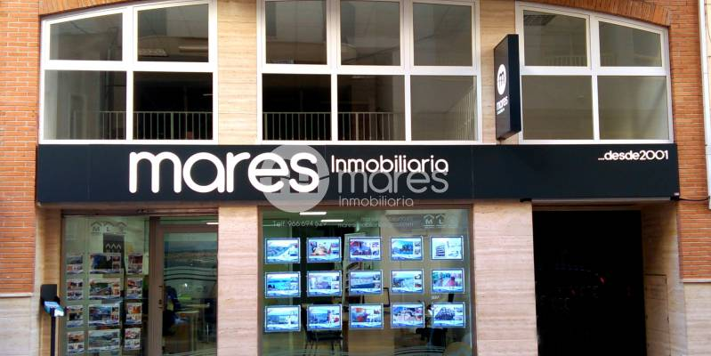 Mares Inmobiliaria launches new web site